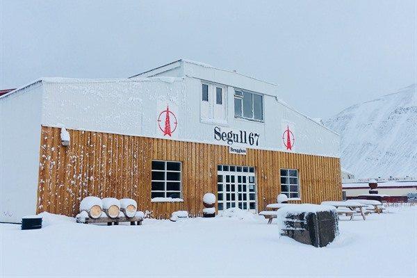 segull-67 brewery