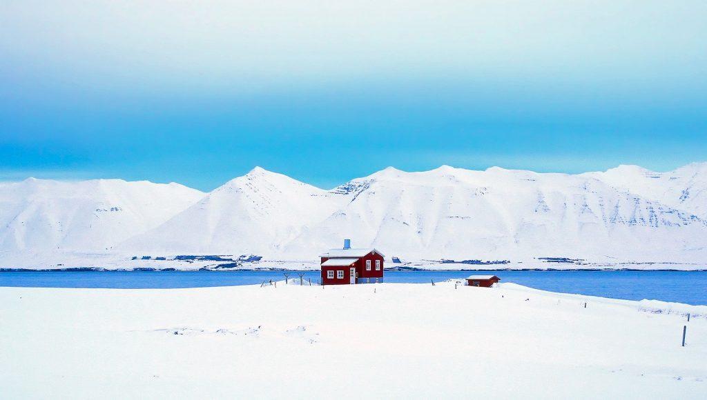 Icelandic Housing