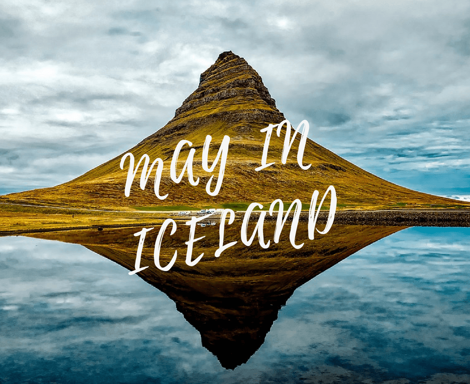 May in Iceland | All you need to know | All About Iceland