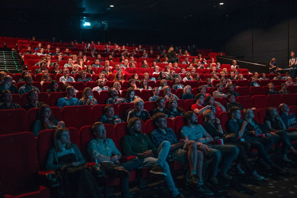 Film Festival in Iceland