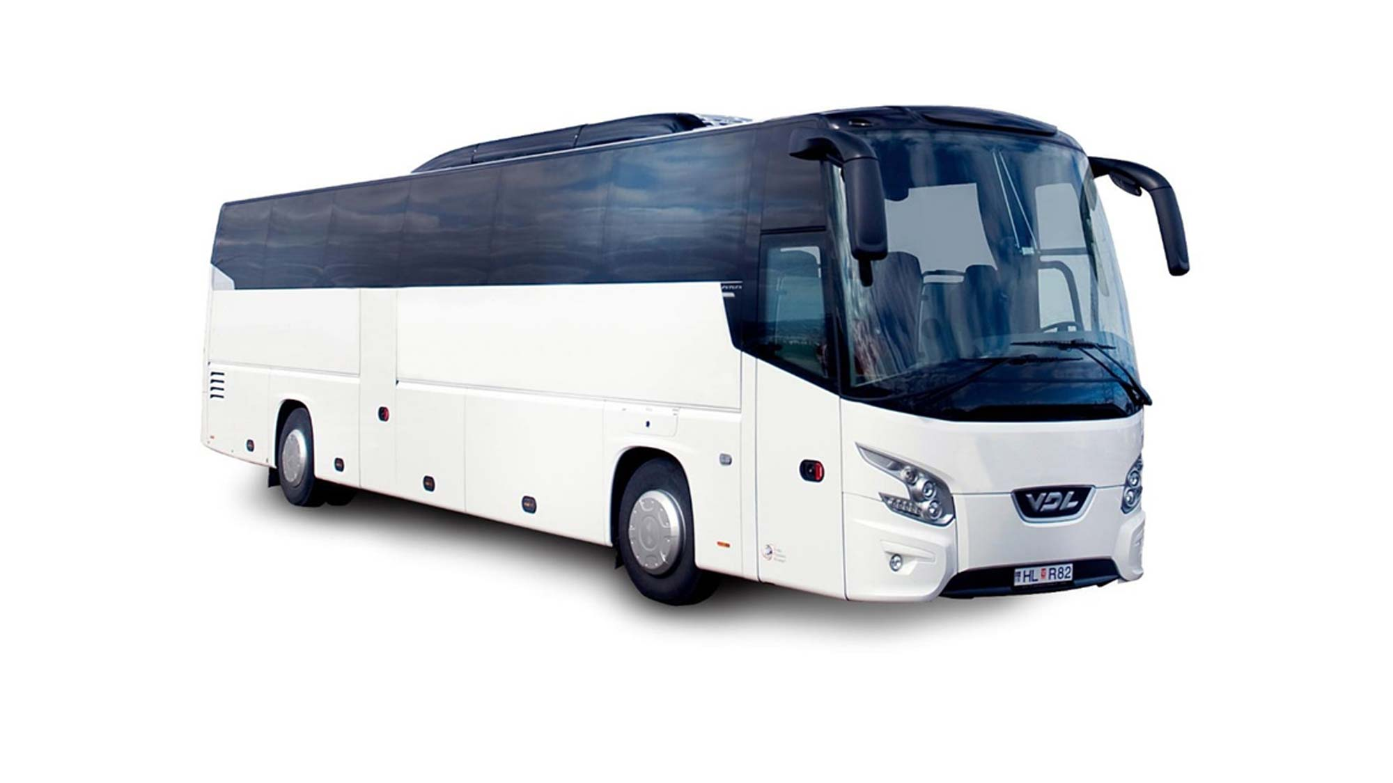 Flybus Airport Transfer > Book Now