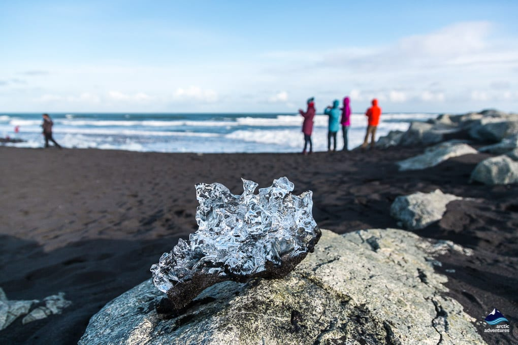South Coast, Jokulsarlon & Diamond Beach