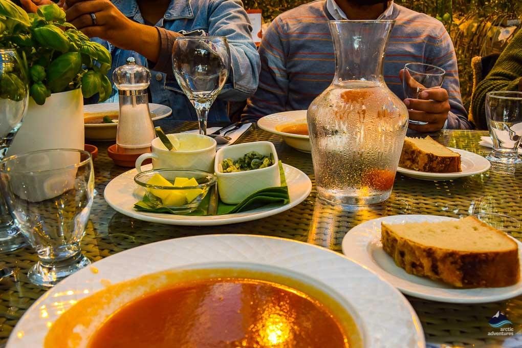 Golden Circle Food Tour