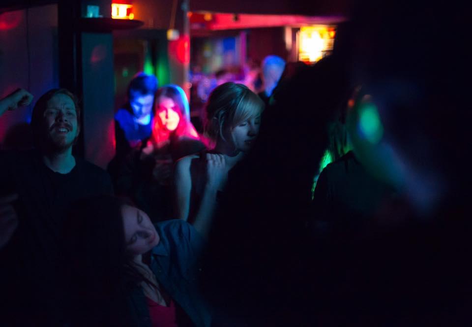 Paloma Bar Reykjavik