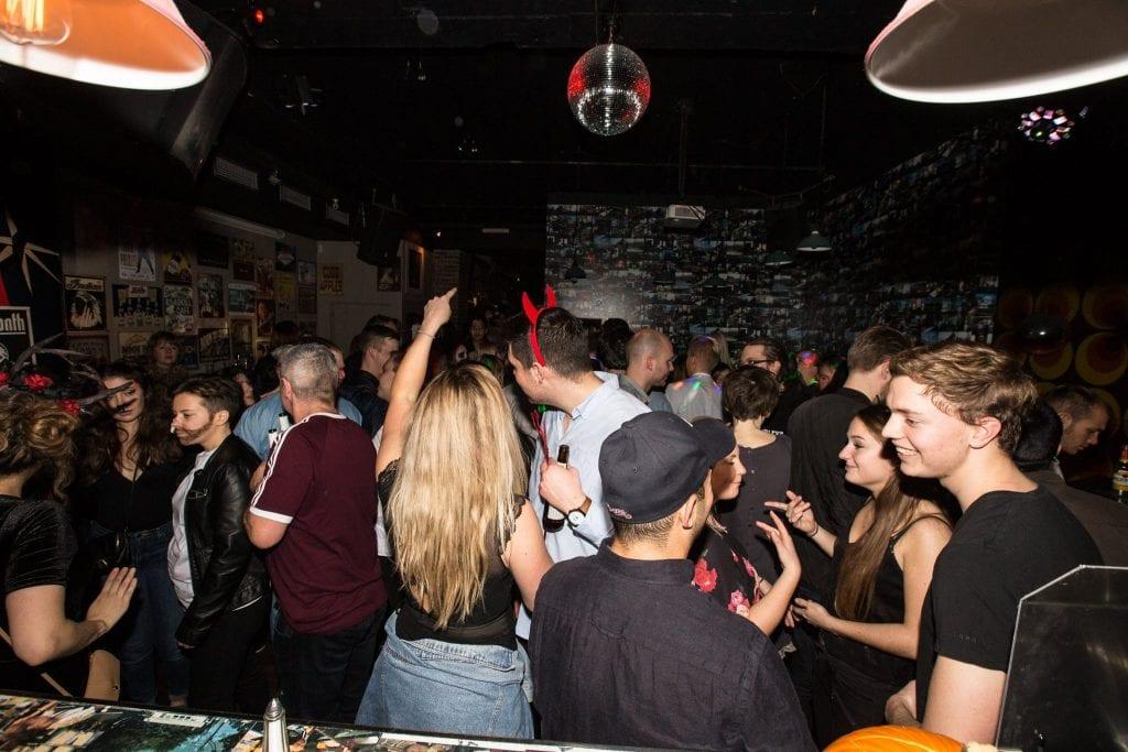 Lebowski Bar Reykjavik