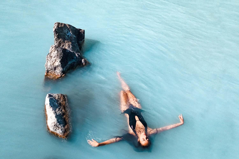 Reykjanes Peninsula & Hot Springs