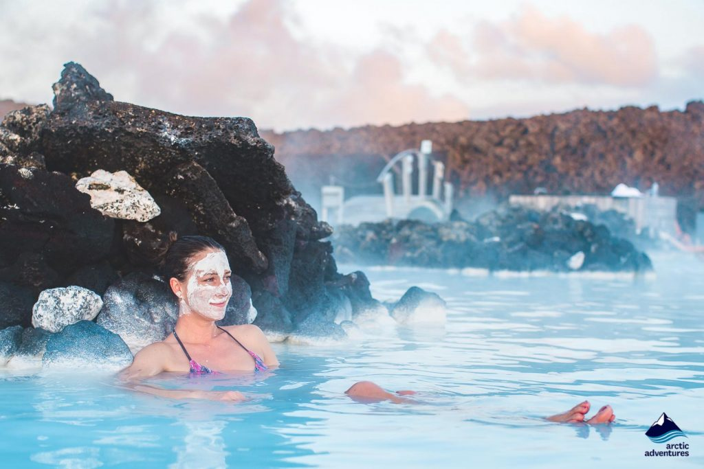 Wellness Activity in Iceland