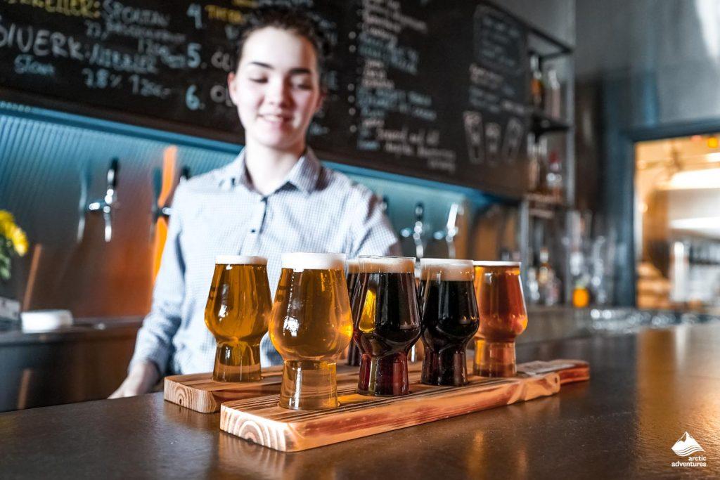 Beer Pub Tour