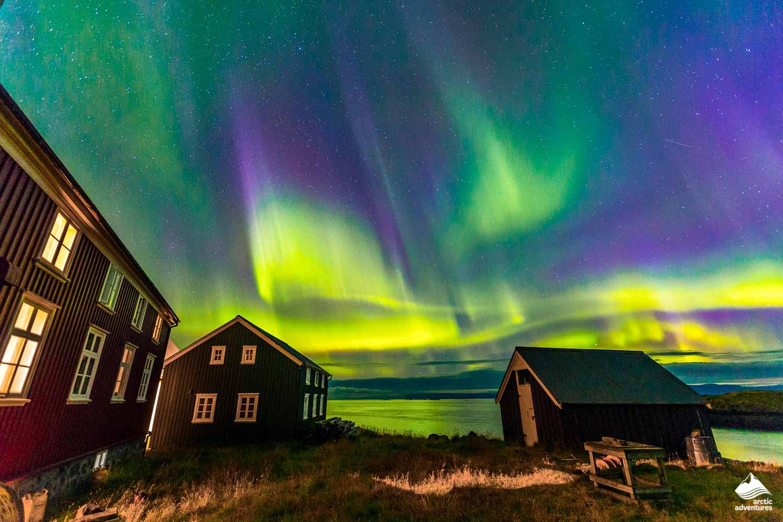 Magical Auroras - Northern Lights Tour