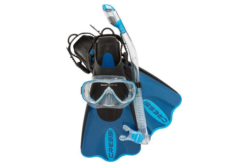 Cressi Palau Snorkel Sets