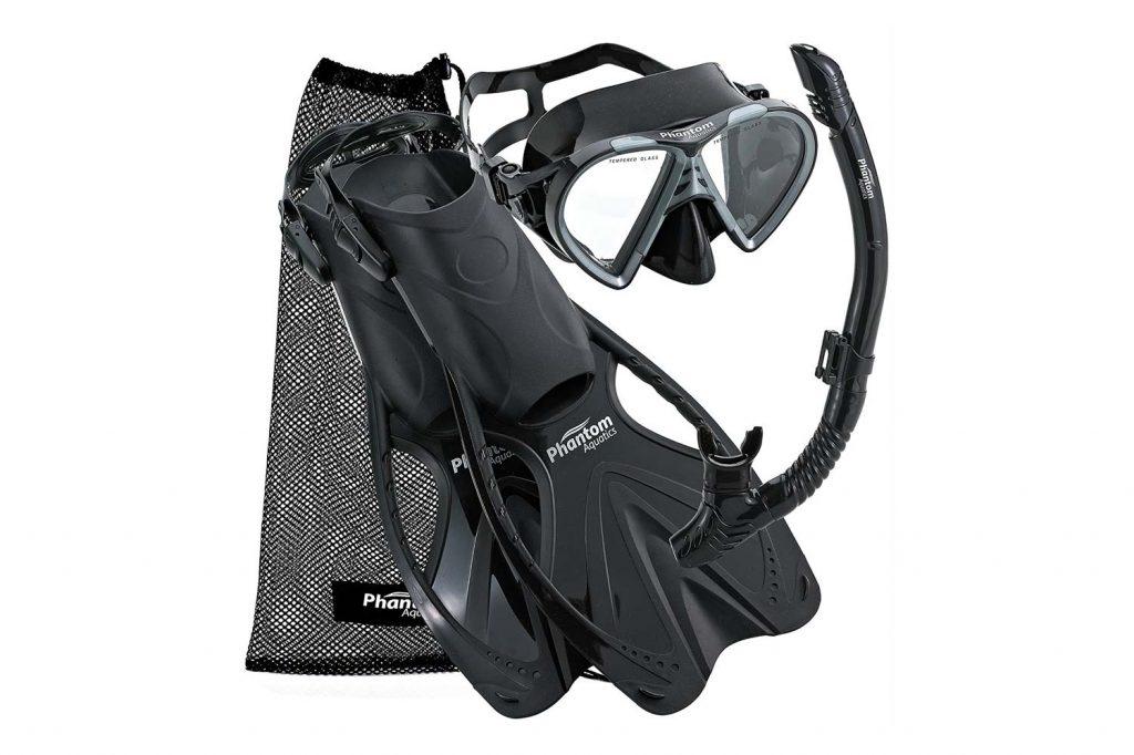 Phantom Aquatics Velocity set