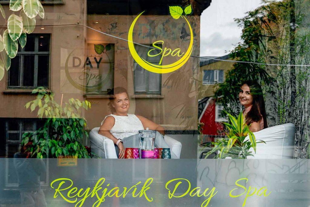 Reykjavik Day Spa