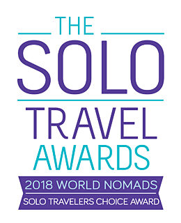 2018 World Nomads Winner