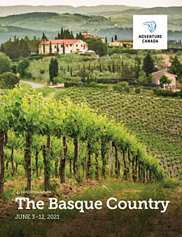 The basque country 2021 thumbnail