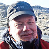 Klaus Kiesewetter - Culturalist, Expedition Team