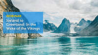 Iceland to greenland webinar cover