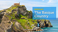 The basque country webinar cover