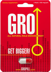 Gro Single Pack