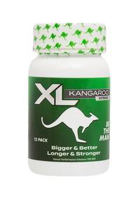 Kangaroo Big Bottle 12 Count