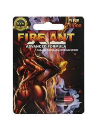 Fire Ant Xl Single