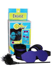 Engage Kit Exotic Purple