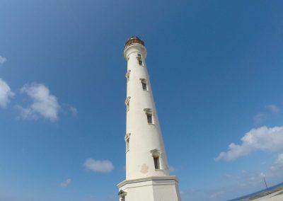 California Lighthouse - Aruba