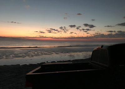 Peter's Point - Sunrise