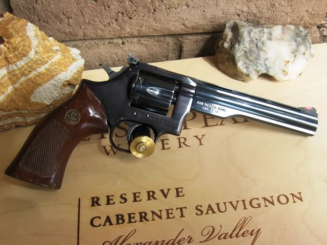 22 revolvers - what's your favorite? | Page 3 | Adventure Rider