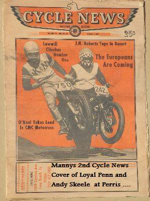 Flat tracker and street tracker photos   Page 117   Adventure Rider
