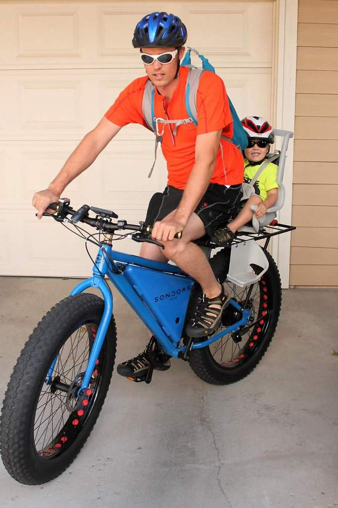 Electric bicycles | Page 8 | Adventure Rider