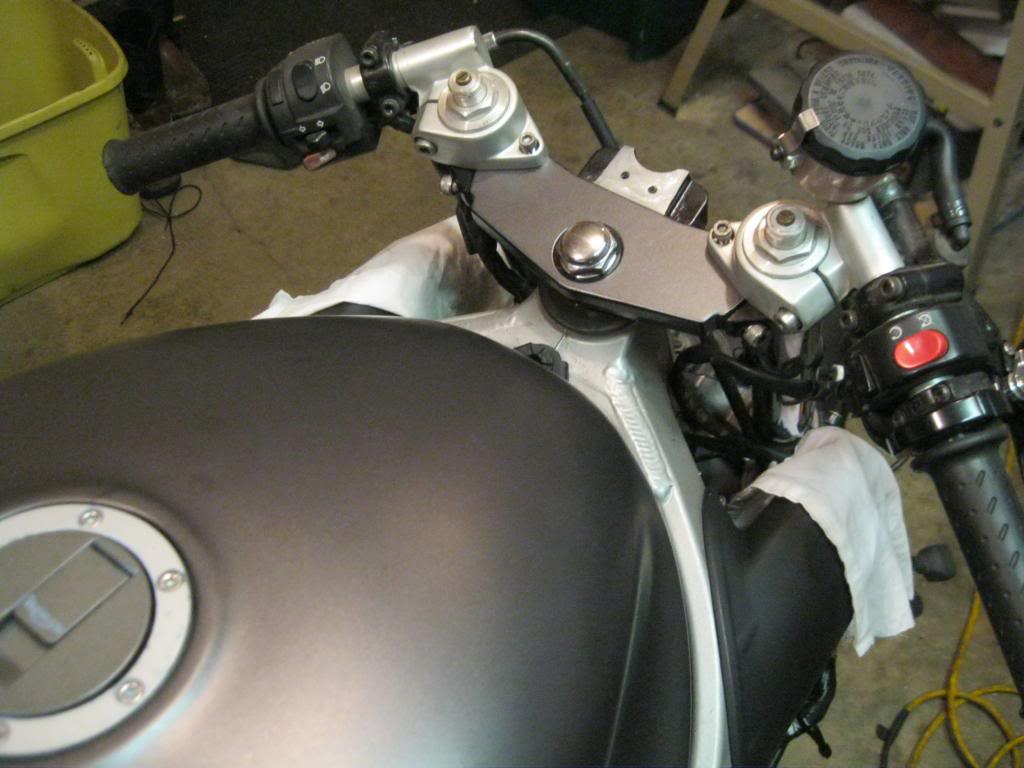 Vinyl Wrapping Motorcycle Page 3 Adventure Rider
