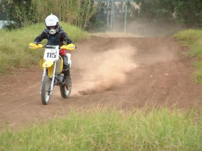 Crusty Demons   Adventure Rider