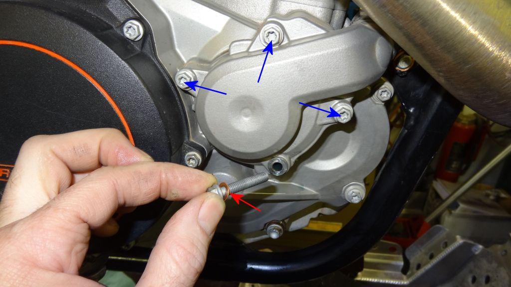 ktm 450 sx f service manual repair 2012 450 sxf