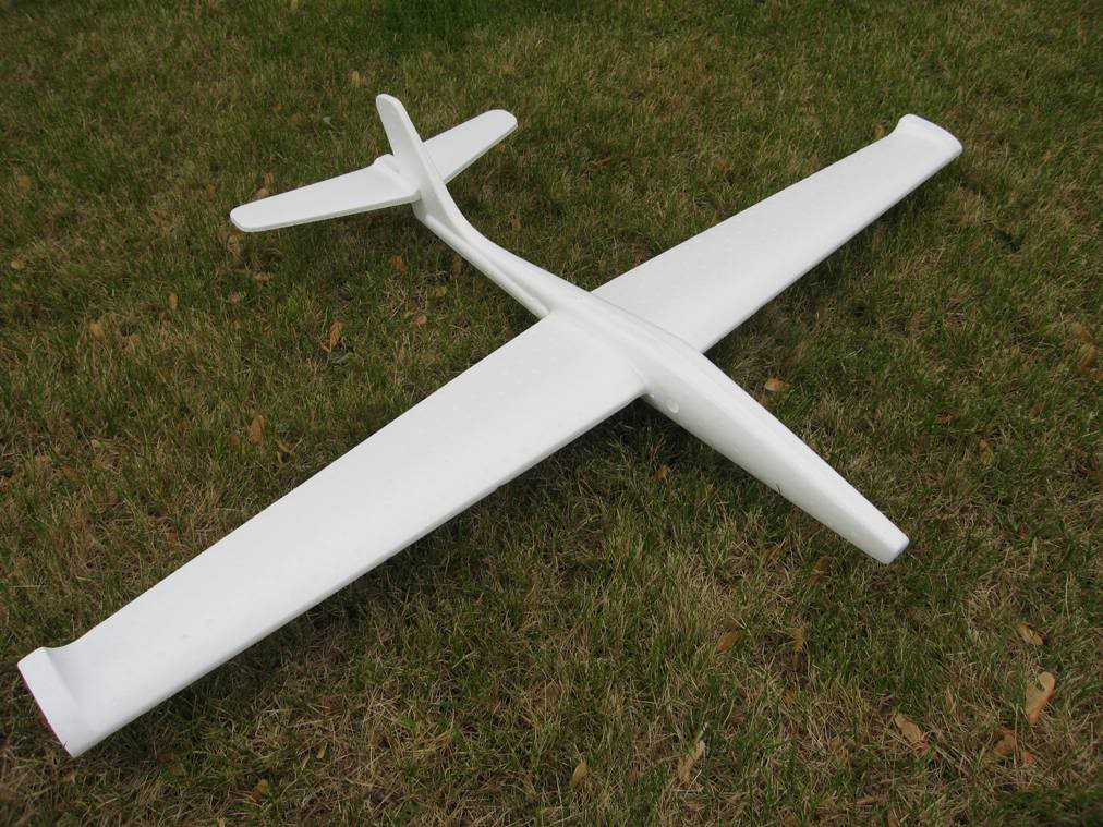 Anyone else fly/build Foam RC Aircraft? | Adventure Rider
