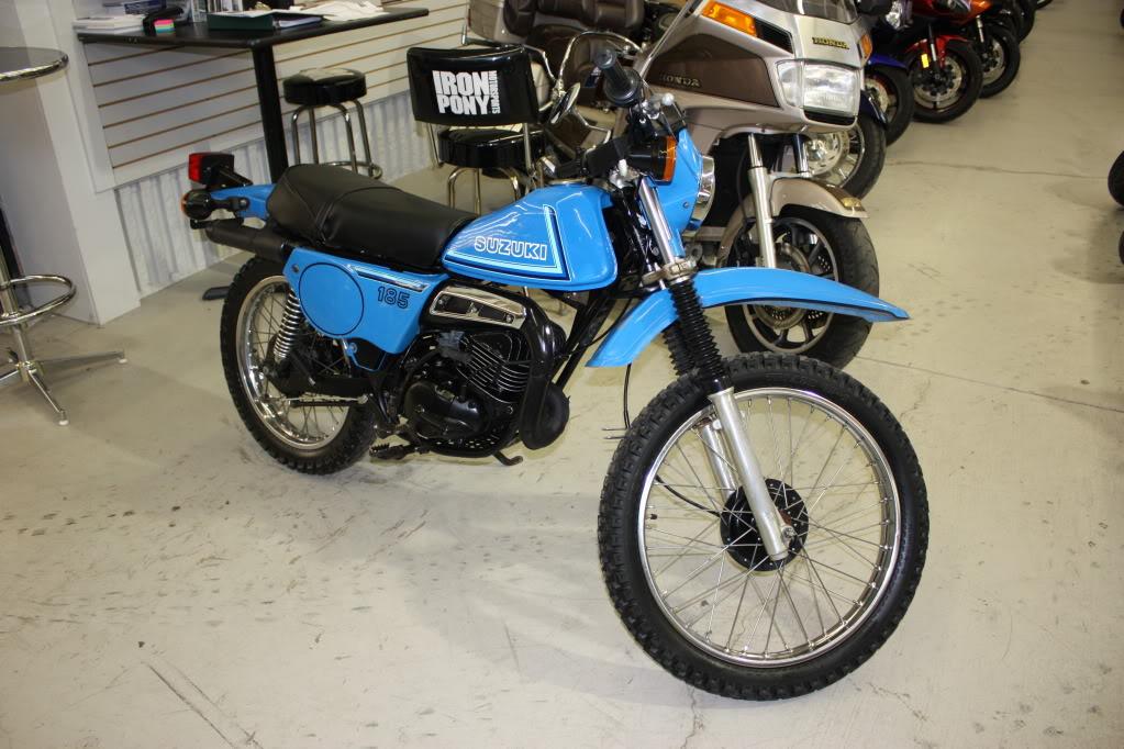 Columbus Ohio, Super Clean 03 Yamaha TTR250   Adventure Rider