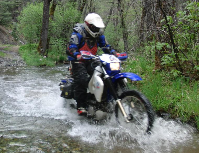 Drz400 Thread | Page 642 | Adventure Rider