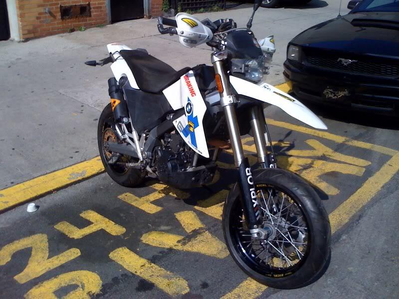 Bmw G650 X Challenge Sm Questions Page 2 Adventure Rider