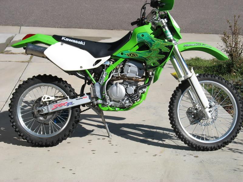 KLX300 thread   Page 5   Adventure Rider