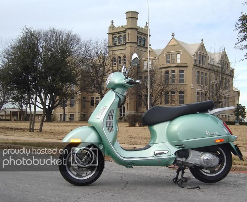 Just bought a Zuma 125   Lurk no more | Adventure Rider