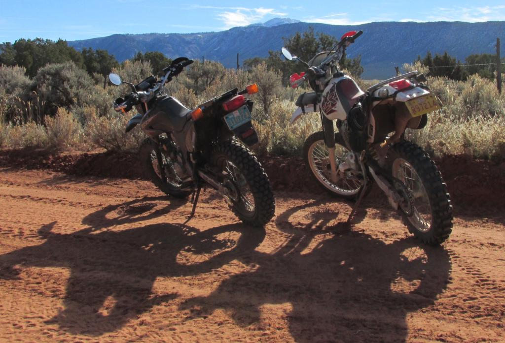 CRF230L Owners Check In | Page 27 | Adventure Rider