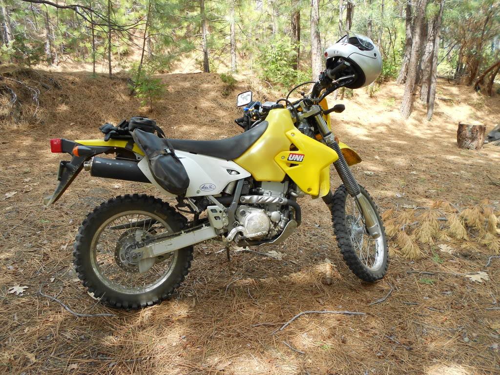 Drz400 Thread   Page 690   Adventure Rider