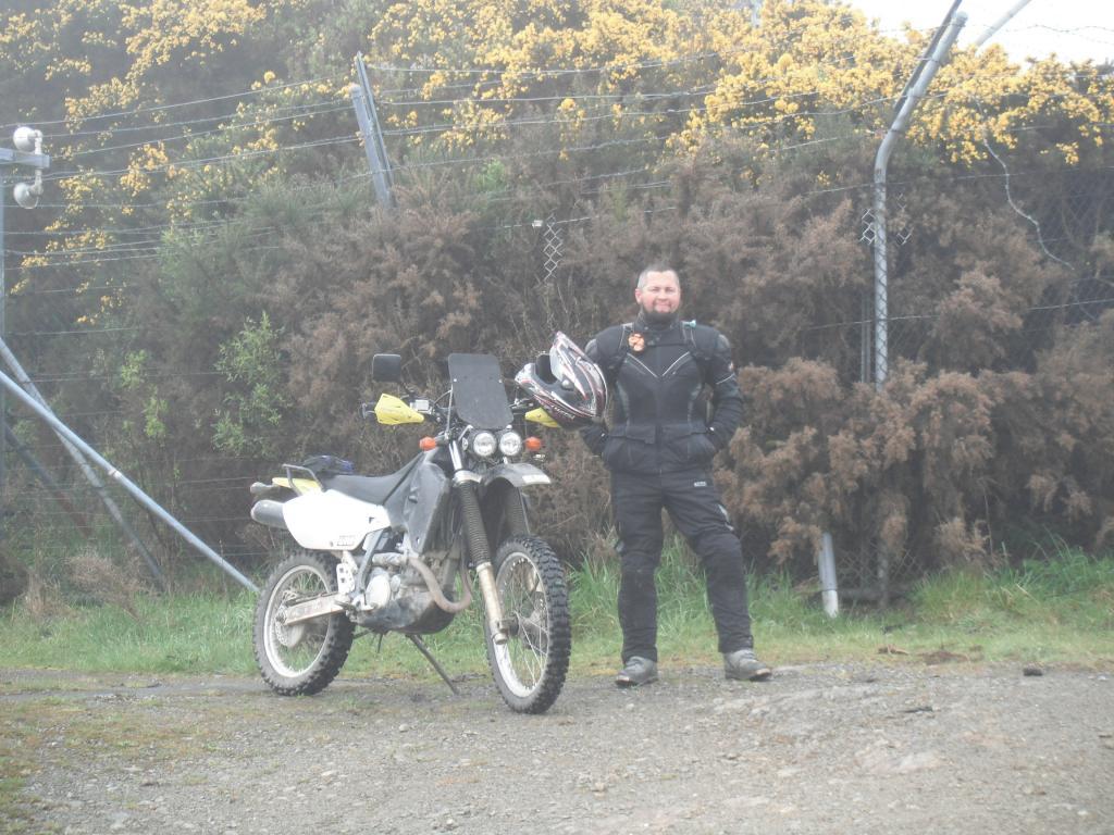 Drz400 Thread | Page 1226 | Adventure Rider