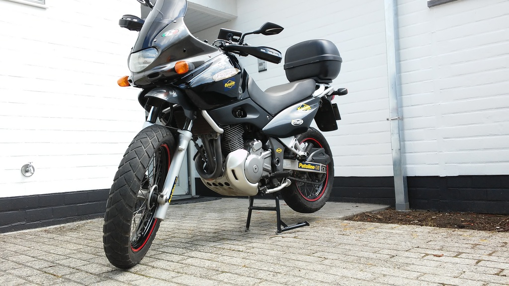 Looking for other Suzuki XF650 Freewind Riders | Page 11 | Adventure