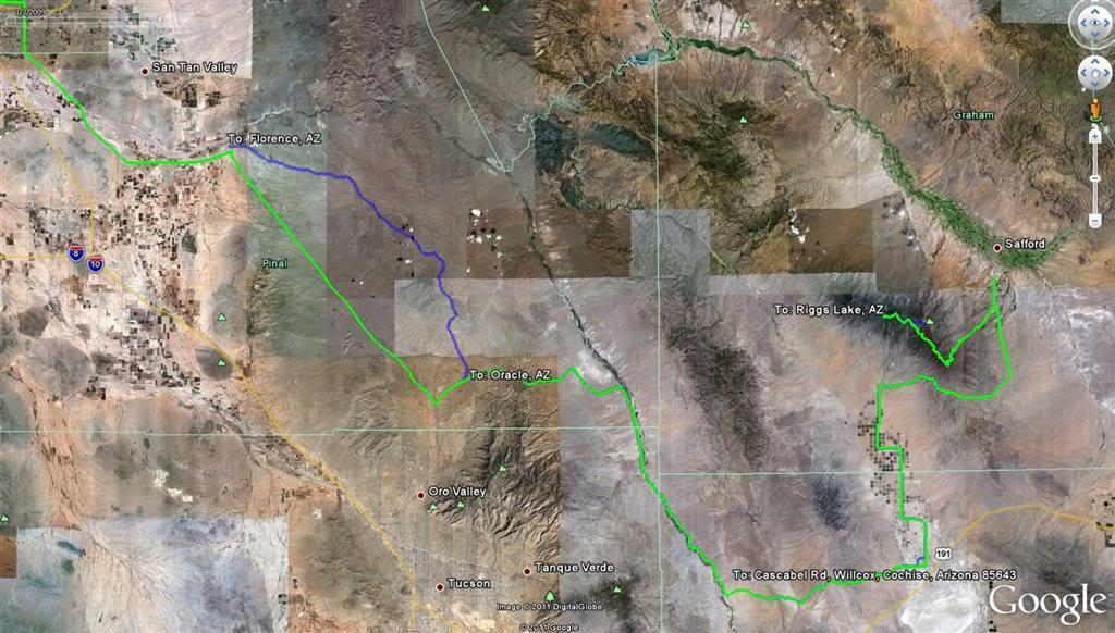 Arizona State Prison Tour | Adventure Rider
