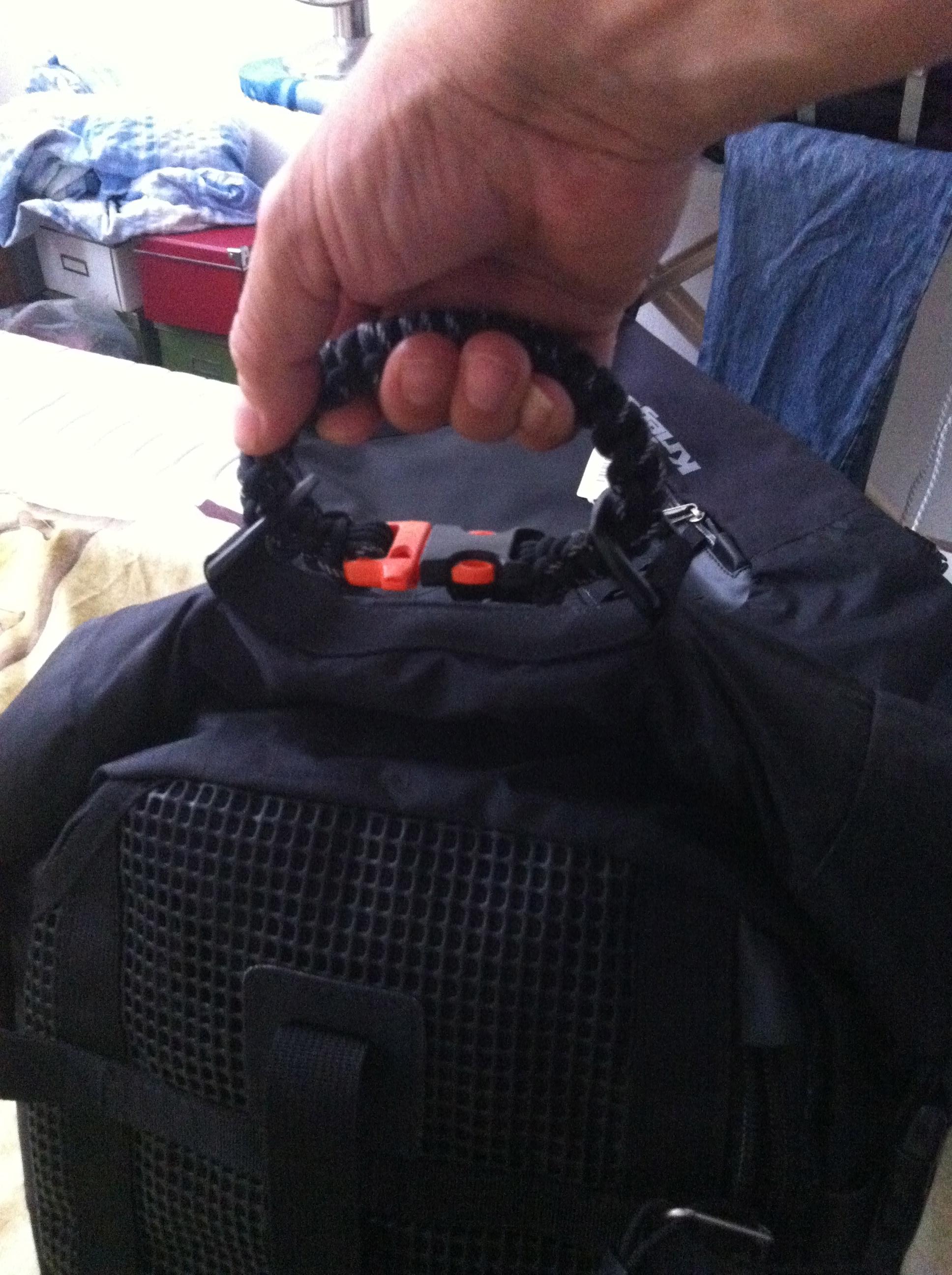 e32c5c674f23 Kriega USA Luggage Q A