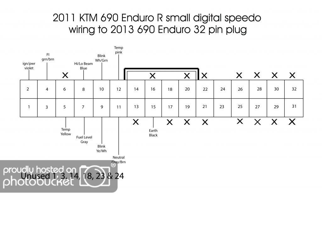 Ktm 950 Adventure Wiring Diagram