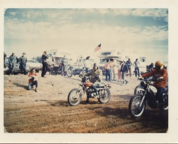 Old Kawasaki 2 Stroke Questions | Adventure Rider