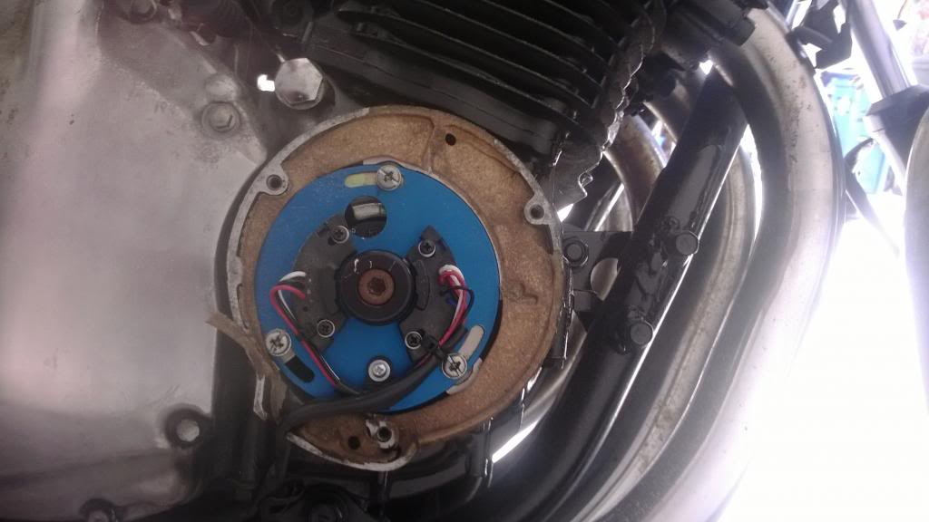 GS1100 ('82?) question     ignition, wiring, electrical