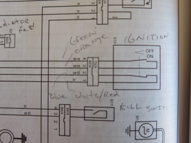 how to read this wiring diagram?