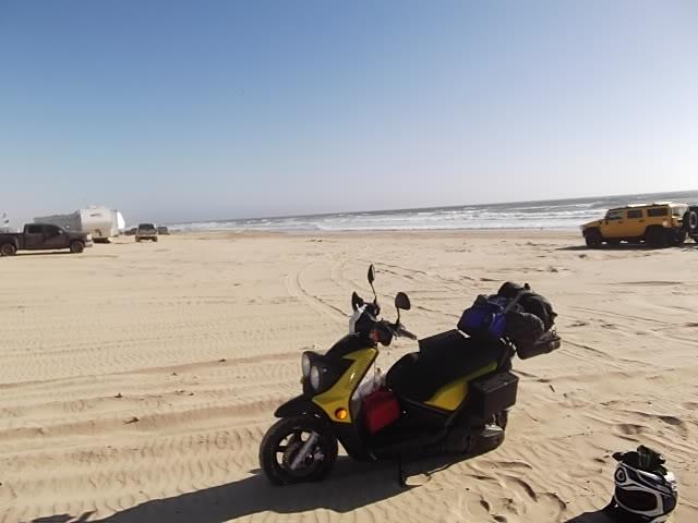 Zuma 125 questions - anyone Big Bore 155cc? | Adventure Rider